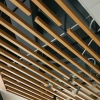 榕江木纹铝方通生产厂家批发商