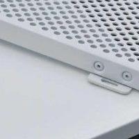 德普龙厂家专业定制直销室内外幕墙铝单板