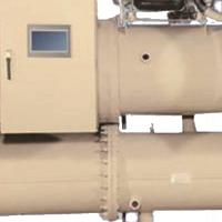 型材氧化磁悬浮离心式冷冻机组