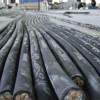 电缆回收二手电缆回收大量收购废旧电缆