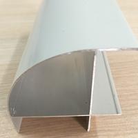 专注净化铝型材生产20年