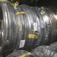 国标铆钉铝线 5052铝合金螺丝线