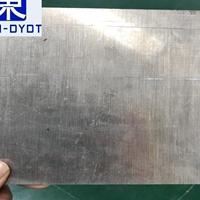国标西南铝 3003铝板密度