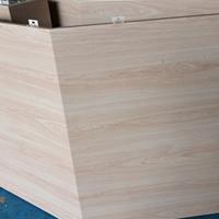 橡木纹铝单板厂家_铝板仿木纹定做