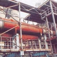 废旧工厂设备拆除回收二手生产线流水线设备