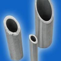 山东精密铝管 20mm 300mm壁厚范围