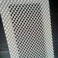 石家莊弧形鋁單板 鏤空氟碳鋁單板吊頂