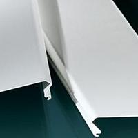 厂家生产300面C型铝条扣天花板吊顶