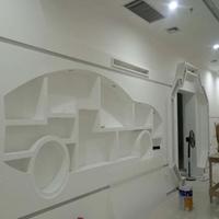 安徽淮北幕墙铝单板-喷涂铝单板