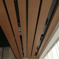 安徽阜阳木纹铝单板幕墙铝板厂家批发直销