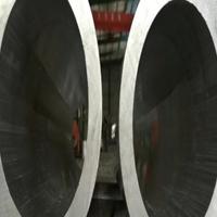陕西7012-T6铝管屈服强度 耐磨铝板