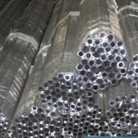 天津7015-T6高硬度氧化铝管 耐蚀性铝薄板