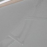 冲孔铝板建筑装饰网吸音板