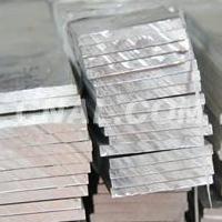 进口7075材料 7075铝板密度