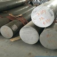 进口6063高耐磨铝圆棒硬度