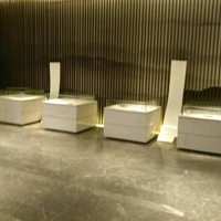 鋁方管貼科技木