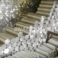 进口5005高耐磨精拉铝棒硬度