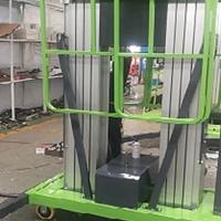铝合金升降机厂家免费铝合金升降机平台服务