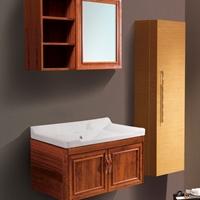 全铝家具型材 铝合金浴室柜材料