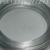 佰恒生产全软1100铝线 环保轴装装饰铝线