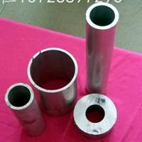 防腐蝕6063精抽鋁管 易焊接光亮鋁管方管