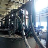 科磊铝粉无尘密闭输送管链输送机非标定制