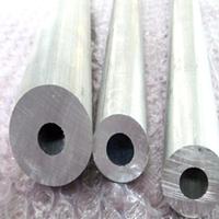 供应优质6082-t6精拉铝管 浙江6061厚壁铝管