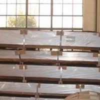 供应5083船用铝板 防锈铝板 超厚铝板