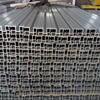 铝管 6061铝管 无缝铝管 铝方管