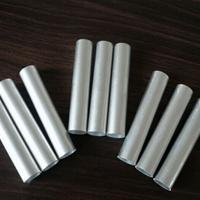 硬质3003合金铝管 2024进口铝管 切割零售