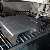花纹铝板 合金铝板 镜面铝板 拉丝铝板