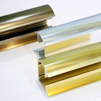 南亚牌铝型材衣柜边框料
