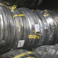杭州2024防锈铝线 1060导电铝线 3003铝扁线