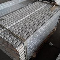 开模加工异形铝管毛细铝管异形铝材