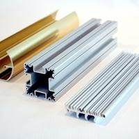 南亚牌铝型材支架料