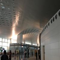 幕墙装饰铝单板_幕墙装饰氟碳铝单板价格