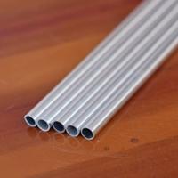 环保7075无缝铝管 1100薄壁铝管 提供SGS