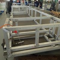 铝合金框架焊接特长是铝合金框架焊接