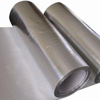 供应8011食品铝箔 1070铝箔 食品包装专用