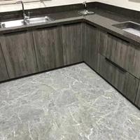 铝合金家具  全铝橱柜型材批发