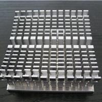 港旺6063高導熱性能鋁型材路燈散熱器