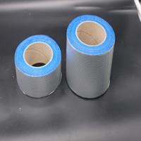 彩鋼瓦屋頂防水補漏丁基膠帶施工辦法