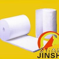 防火帘隔热层用硅酸铝纤维毯耐火毯