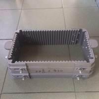 坤泰厂家定制浇铸套箱造型机专用套箱