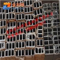 供应装饰用铝方管  建筑用铝管