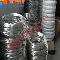 供應黑色盆景鋁線  5005鋁合金線