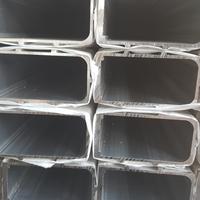 地铁动车高铁城市轨道交通配套铝型材