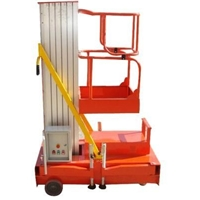 铝合金升降机厂家直供液压铝合金升降机