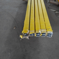 供应6061铝管 LY12铝管 5083铝管 毛细铝管