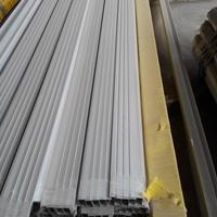 6061合金鋁管 6005無縫鋁管 冷拔鋁管